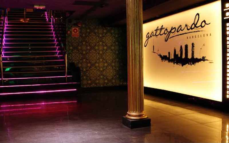 Discover the nightlife of Barcelona with only one ticket. Get unlimited access to 24 nightclubs and visit the greatest parties at Gato Pardo in Barcelona.