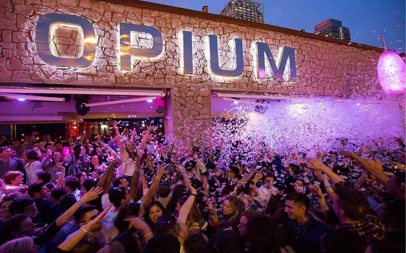 Discover the nightlife of Barcelona with only one ticket. Get unlimited access to 24 nightclubs and visit the greatest parties at Opium Barcelona.