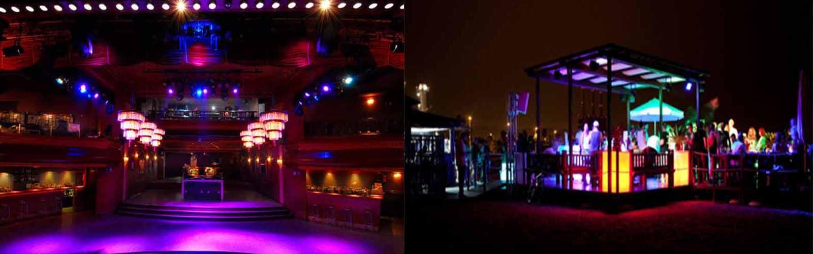 Doe de Macarena bij Nachtclub Macarena