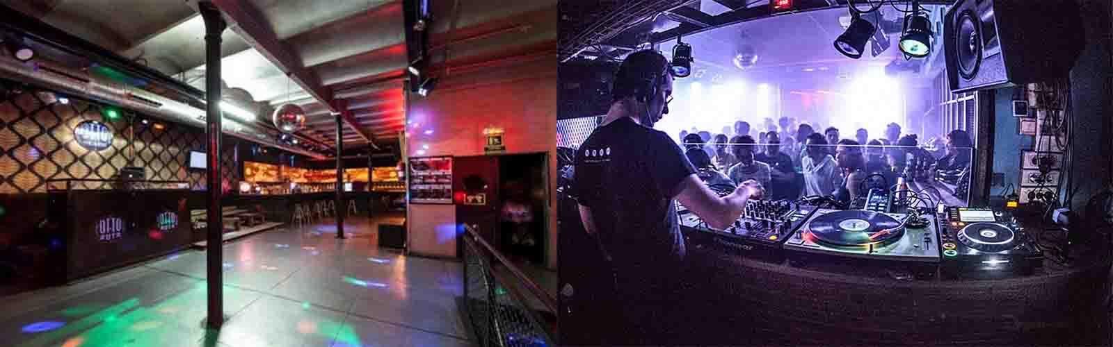 Nachtclub Moog is een goede plek voor een avondje uit met je vrienden