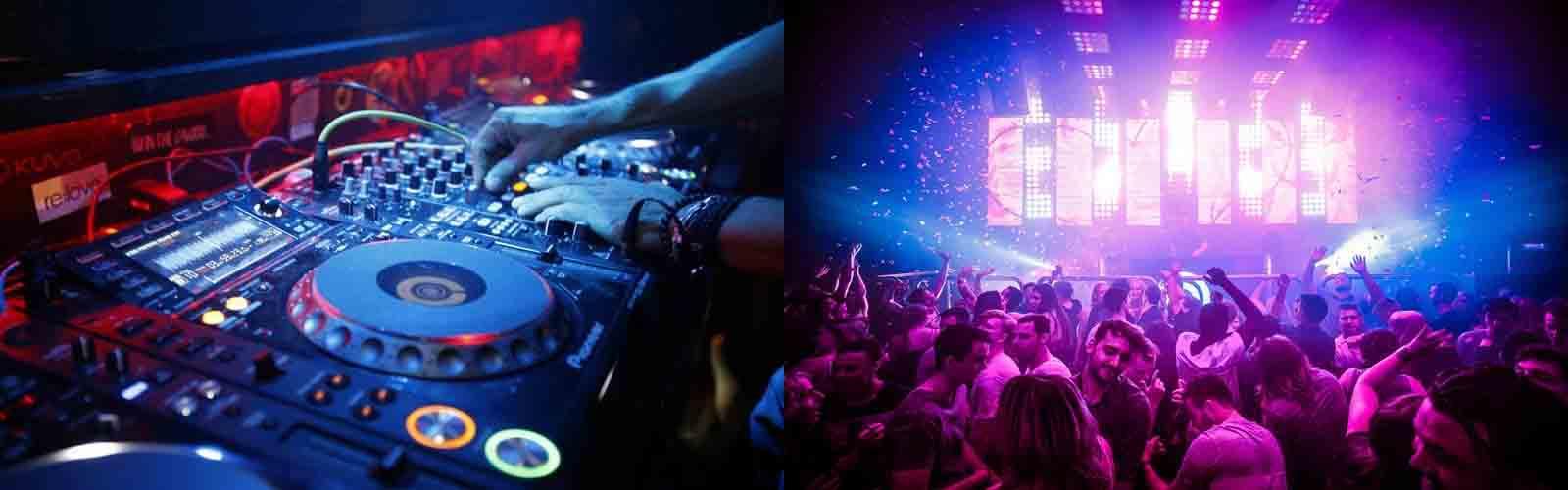 Dans op de lekkerste hits bij Nachtclub Hyde