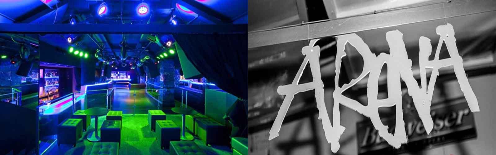 Verwacht een gekke avond uit in hartje Barcelona bij Nachtclub Sala Madre